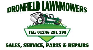 Dronfield Lawnmowers
